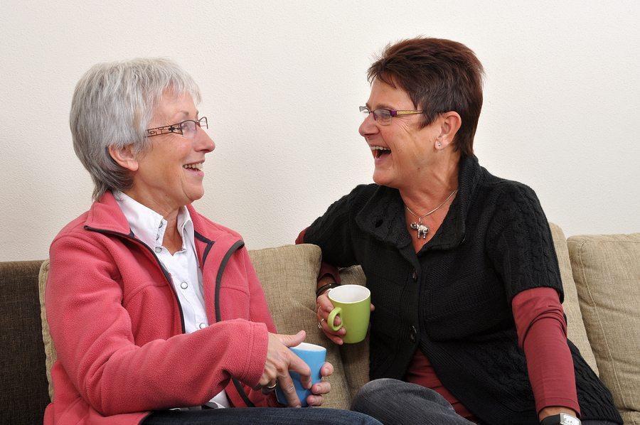 Elderly Care Palmer AK: Senior Self Esteem